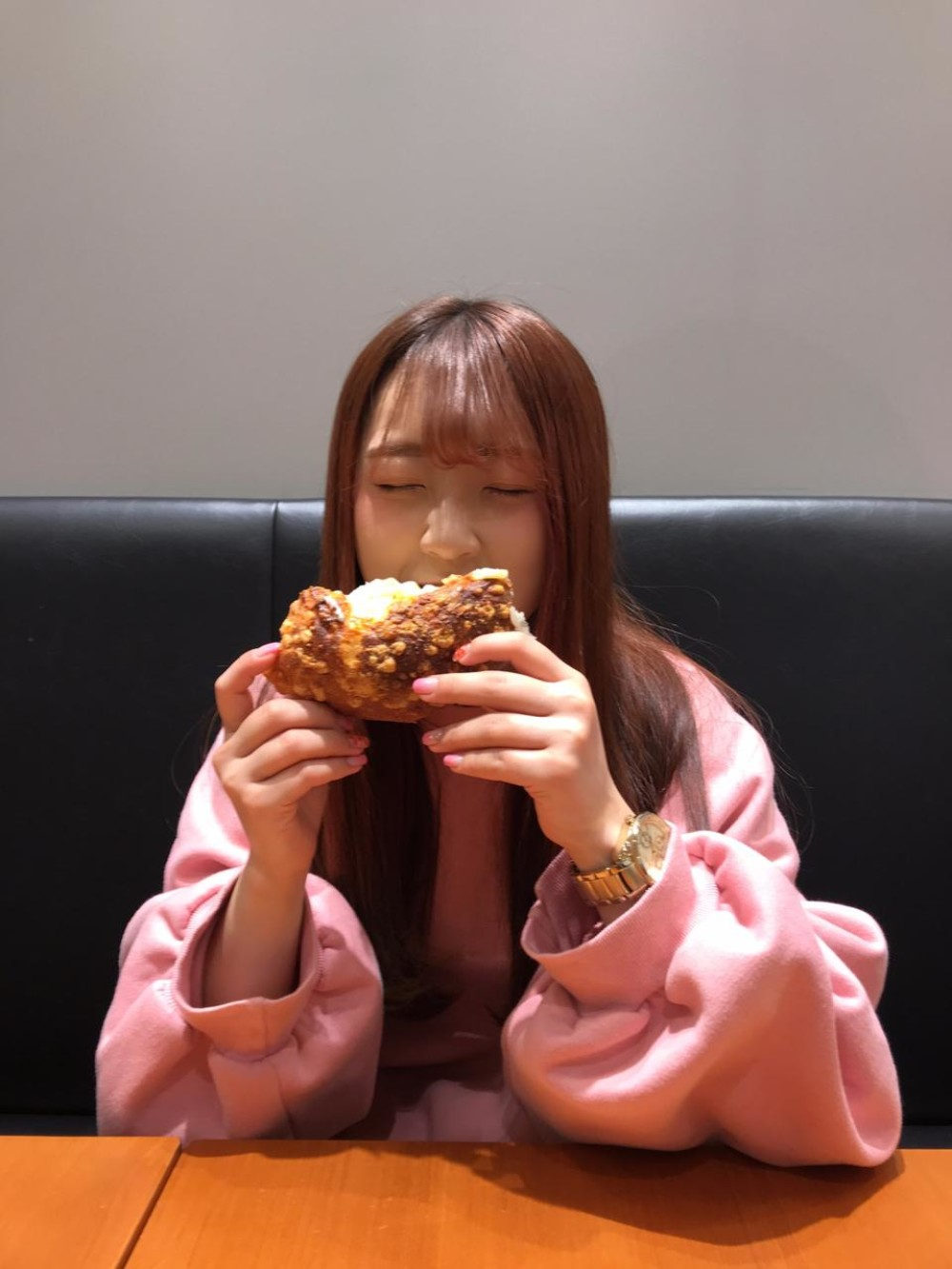 あきぽん(マリーナブルー)(マリーナブルー )