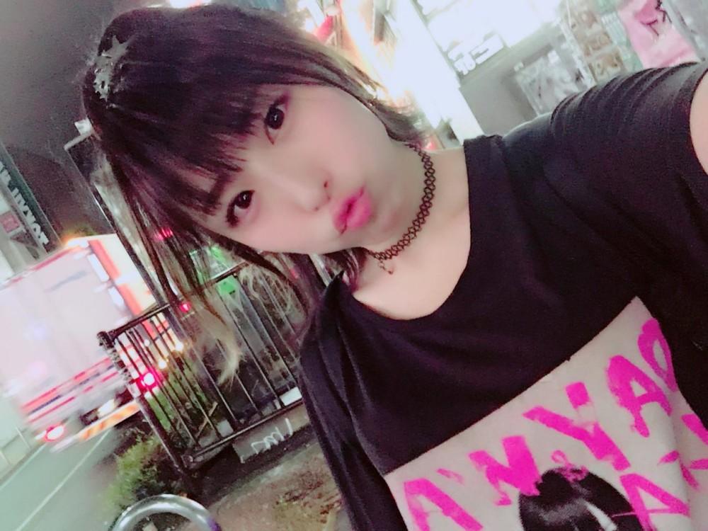 星乃ちろる(ソロアイドル)(星乃ちろる )