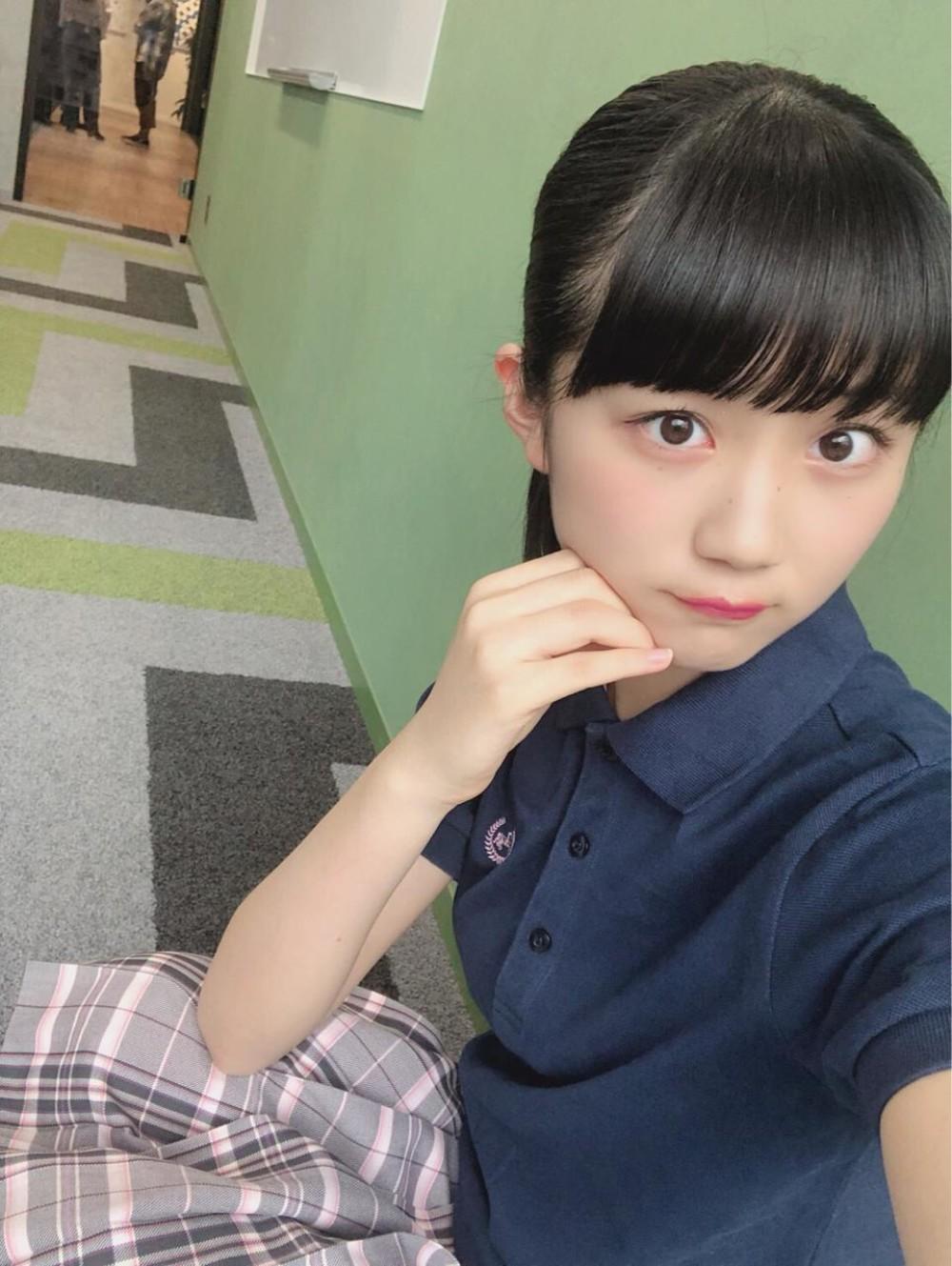 阿部夢梨(スパガ)(SUPER☆GiRLS )