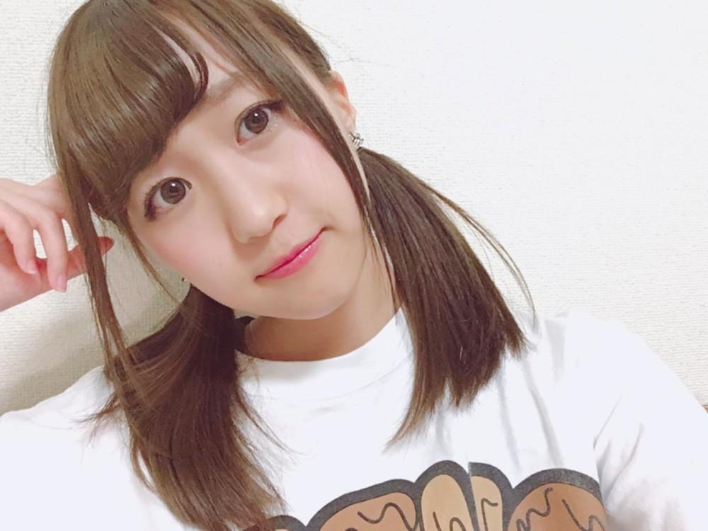 渡邉ひかる(スパガ)(SUPER☆GiRLS )