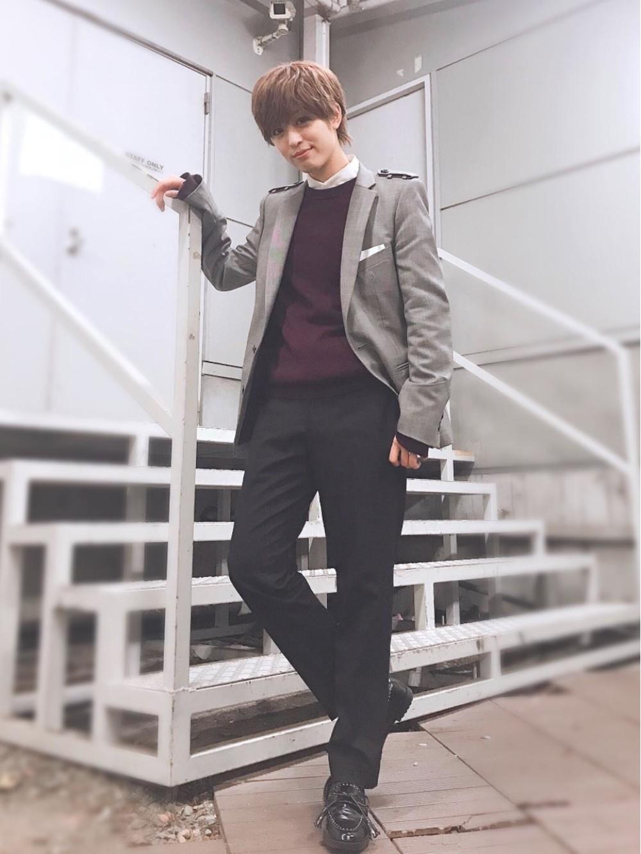 愛刃健水 〈風男塾〉(風男塾 )
