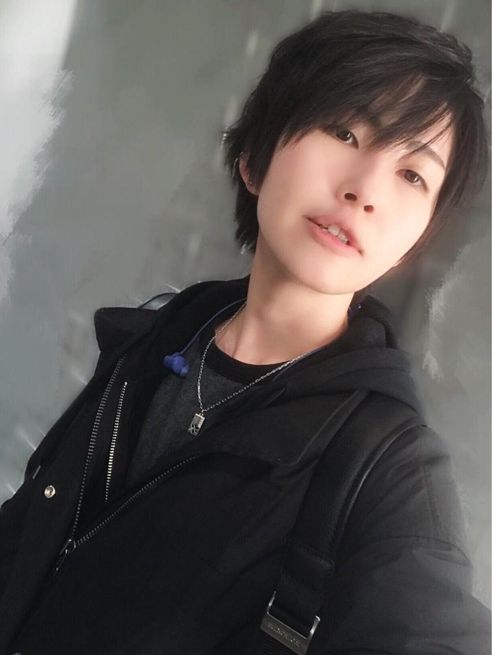 篠原雪斗@男装 ウィズプラス(W's collection_雪斗 )