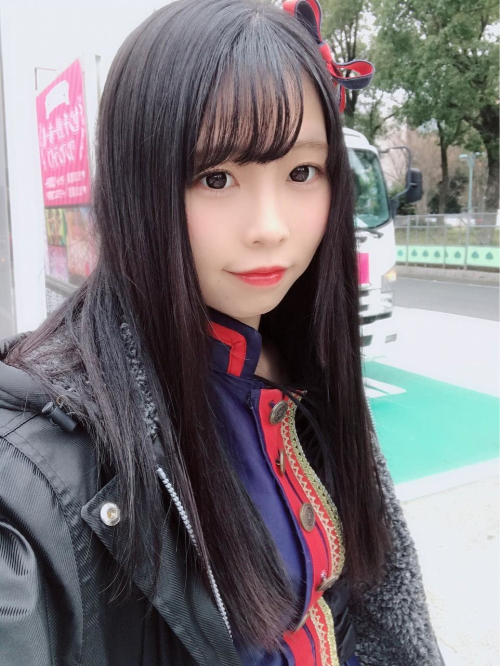 福沢杏純(アイドル教室)(アイドル教室 )