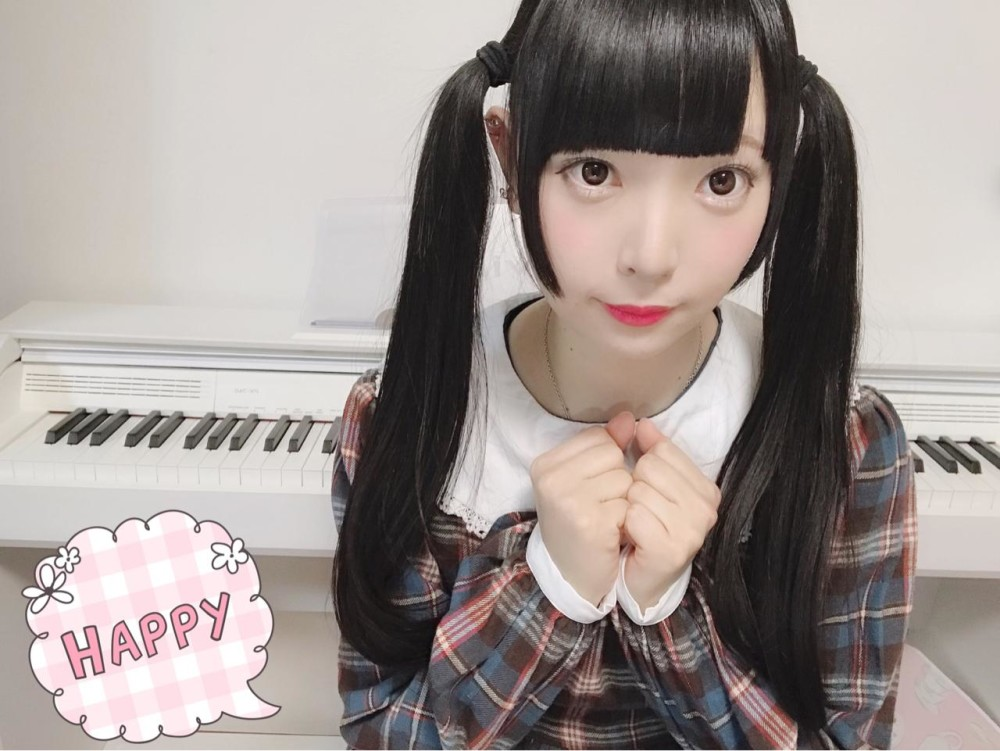 山下陽菜莉♡純粋カフェ・ラッテ(純粋カフェ・ラッテ )