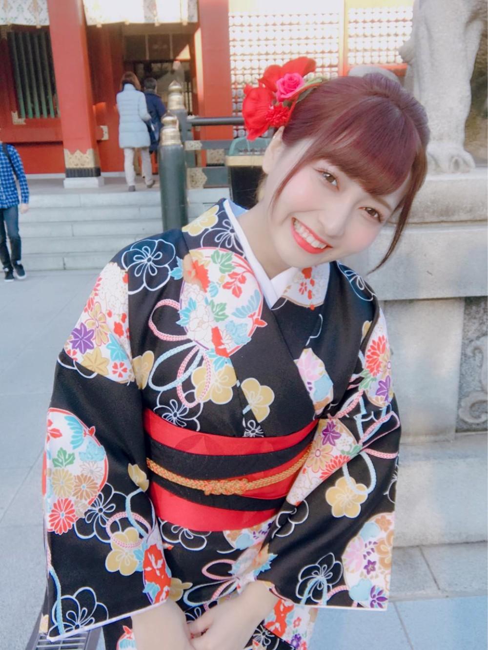 太田里織菜(らぶどる)(愛乙女☆DOLL )