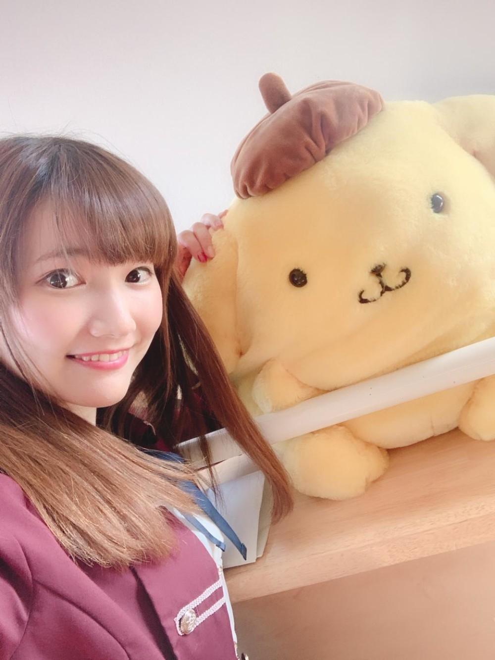 渡邊さえ(Purpure☆)(Purpure☆N.E.O )