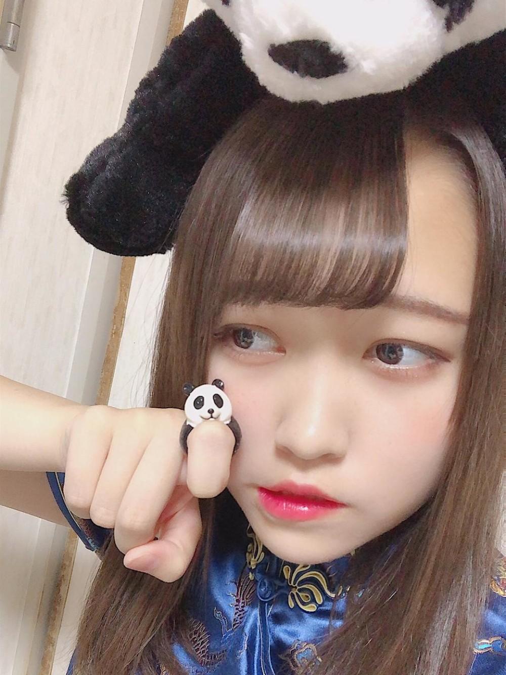 ほのか@でんぱ組虹コンオーディション(でんぱ組虹コンオーディション )