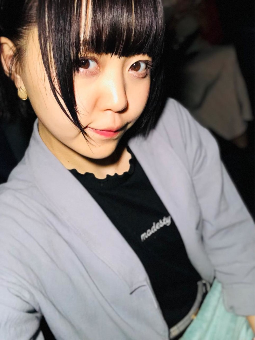YU-KI(ゆうきりん)(Menkoiガールズ )