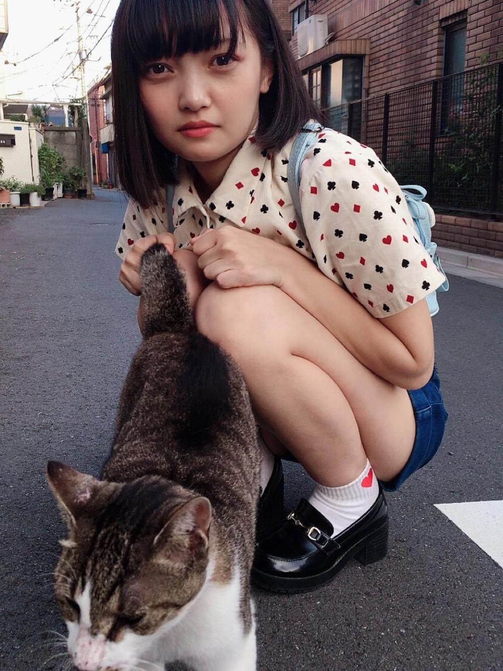 松山あおい(松山あおい )