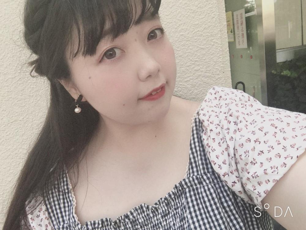石塚彩花@ぽっちゃりモデル(石塚彩花 )