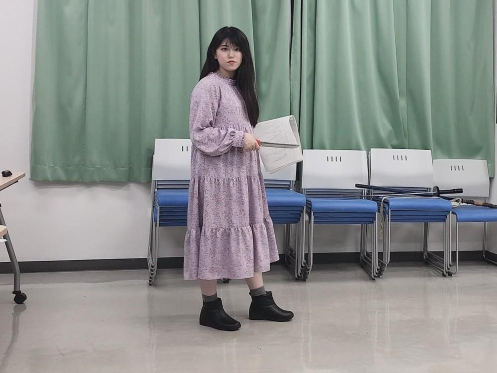 山田夏帆(山田夏帆 )