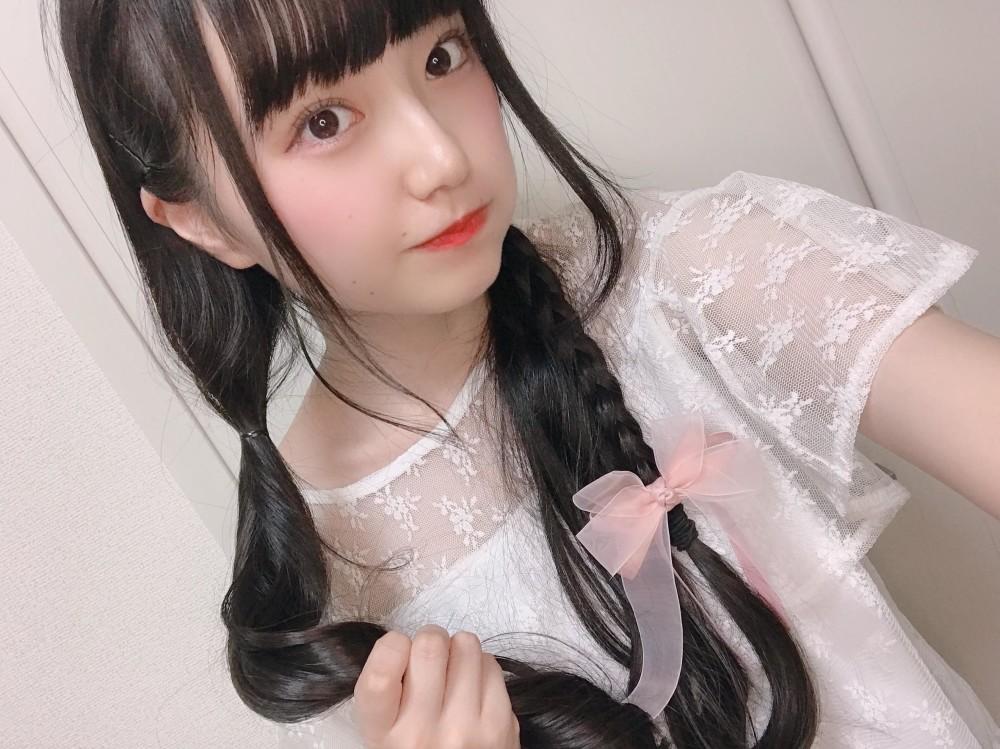 穂波こころ(虹のファンタジスタ )