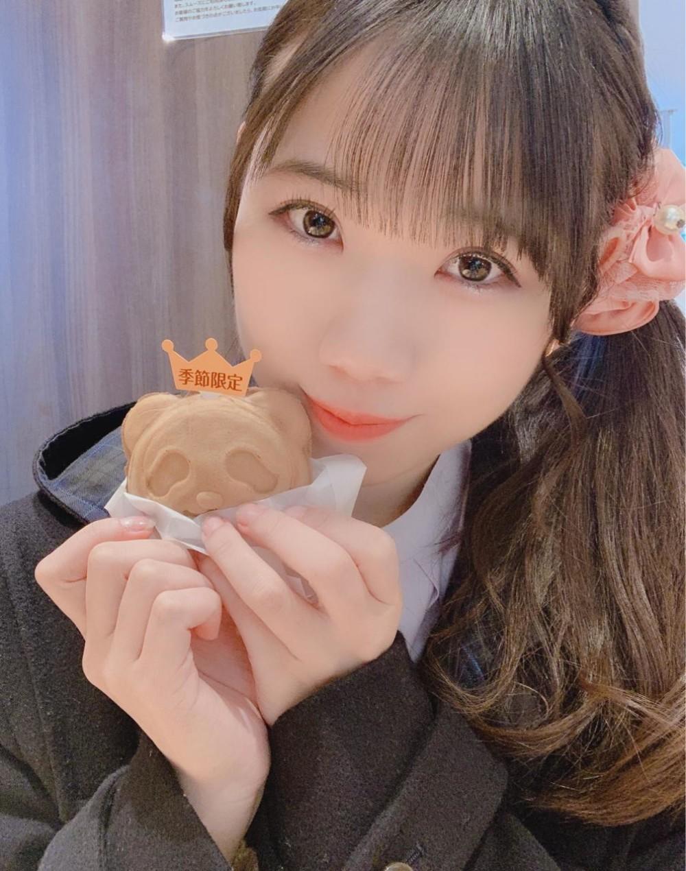 鈴木みなよ(スイーツメロディ)(SUPER flavor )