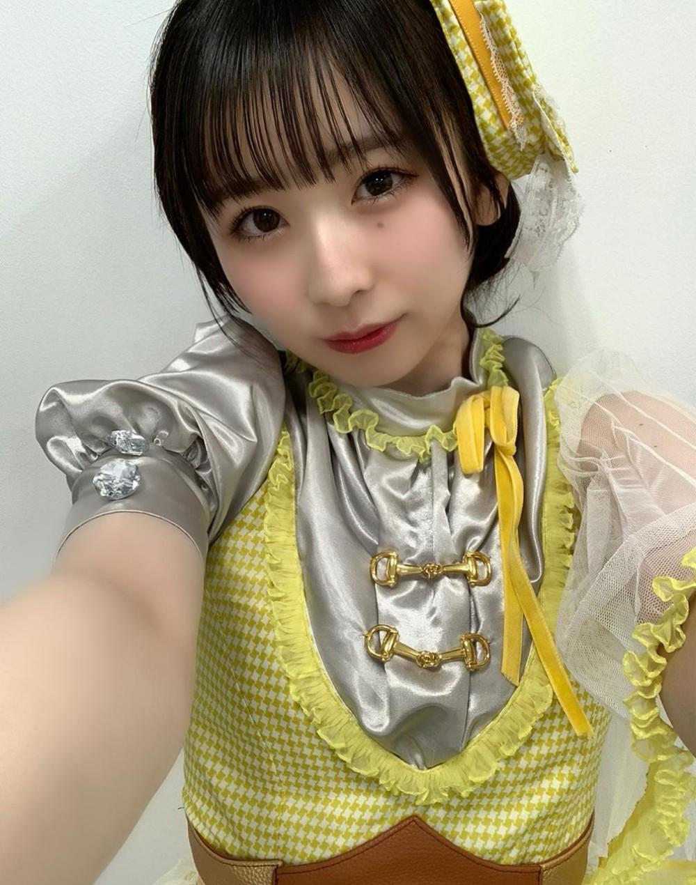 栗原 舞優(リルネード )