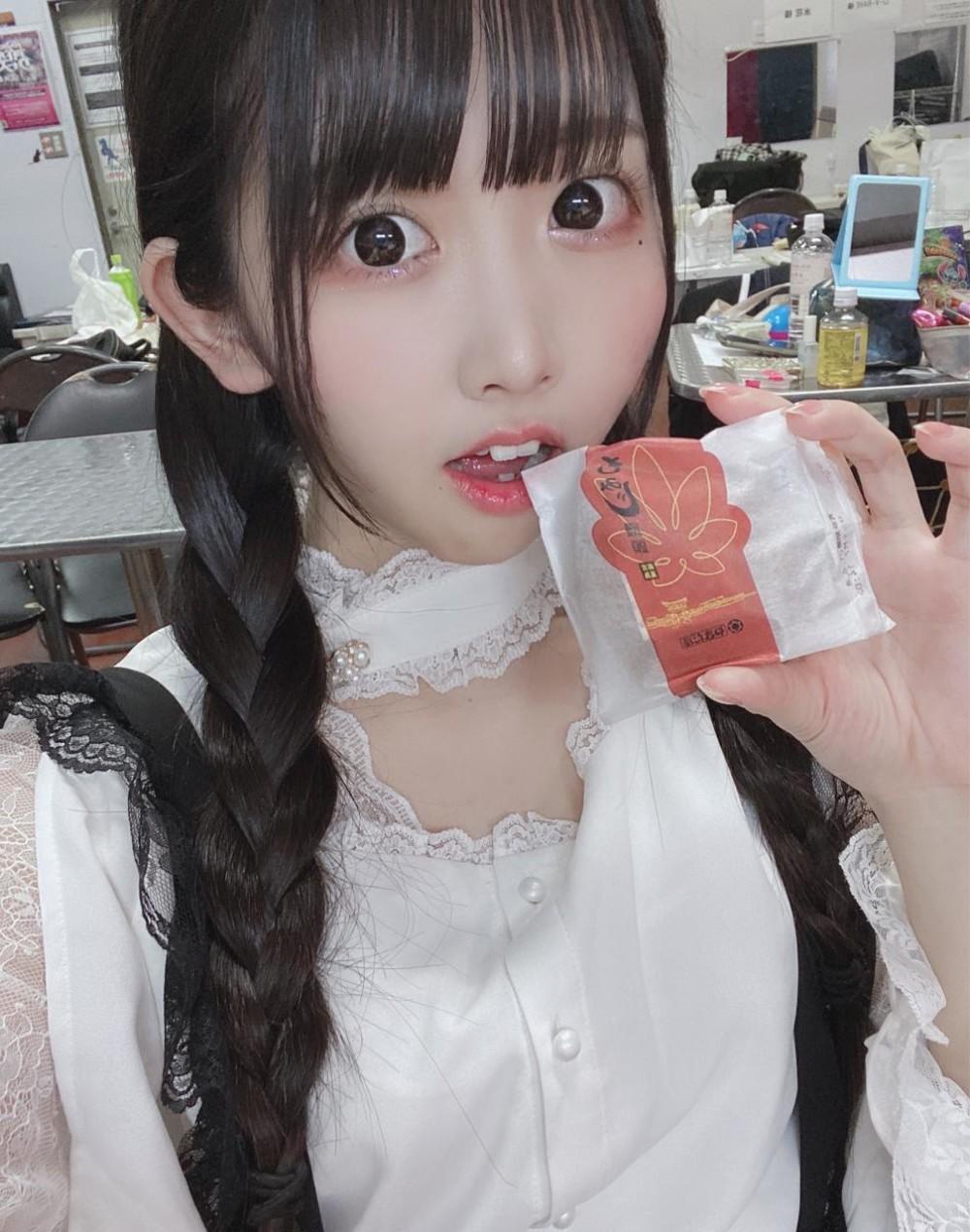桃羽あいり♡6/20生誕祭(Ever!BE 迷わないっっ!! )