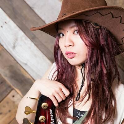 MAI(Risky Melody)