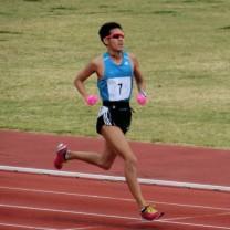 Runner kohei