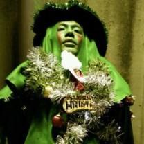 緑の妖精(きさ*)