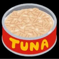 ツナという名のツナ